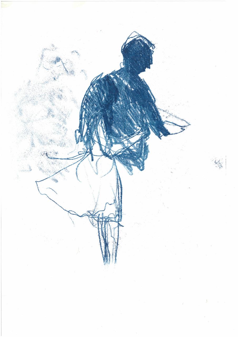 drawings 2013 - Saka Matsushita