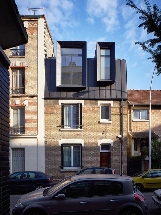 A24 Pouss Overcode Architecture Urbanisme