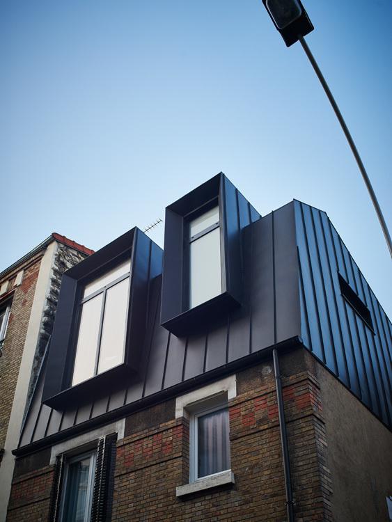 A24 Pouss 233 Overcode Architecture Urbanisme
