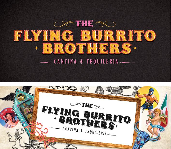 The Flying Burrito Bros The Flying Burrito Bros. The Flying Burrito Bros.